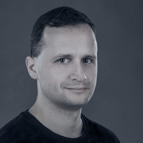 Paweł Brodziński