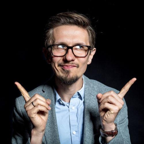 Piotr Prokopowicz