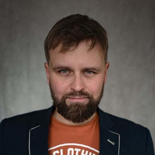 Rafał Romanowski