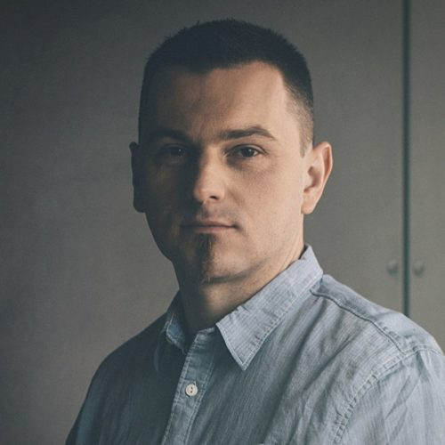 Mariusz Gil