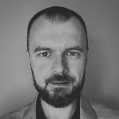 Michał Domagała